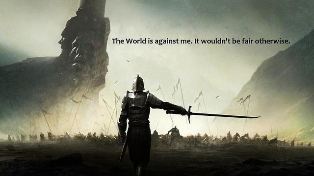 world_against_me
